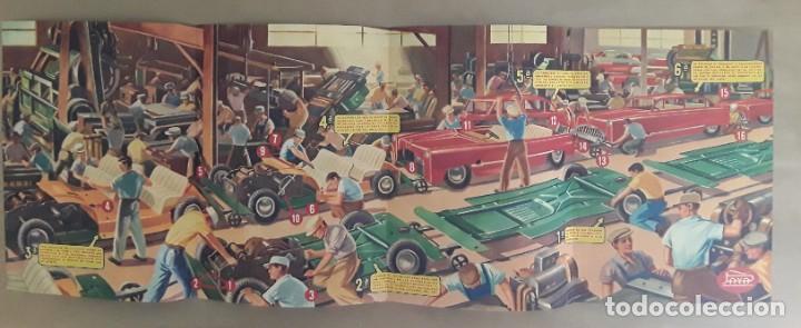 Juguetes antiguos Payá: Automóviles construcciones paya antiguo - Foto 16 - 207301580
