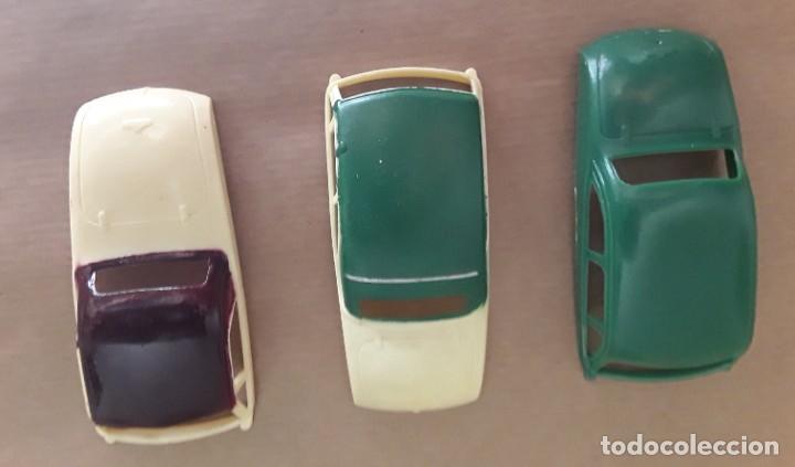 Juguetes antiguos Payá: Automóviles construcciones paya antiguo - Foto 17 - 207301580