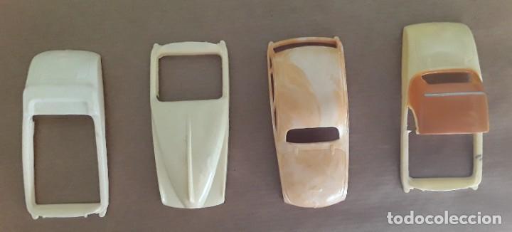 Juguetes antiguos Payá: Automóviles construcciones paya antiguo - Foto 18 - 207301580