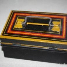 Juguetes antiguos Payá: CAJA DE CAUDALES PAYÁ.. Lote 215438490