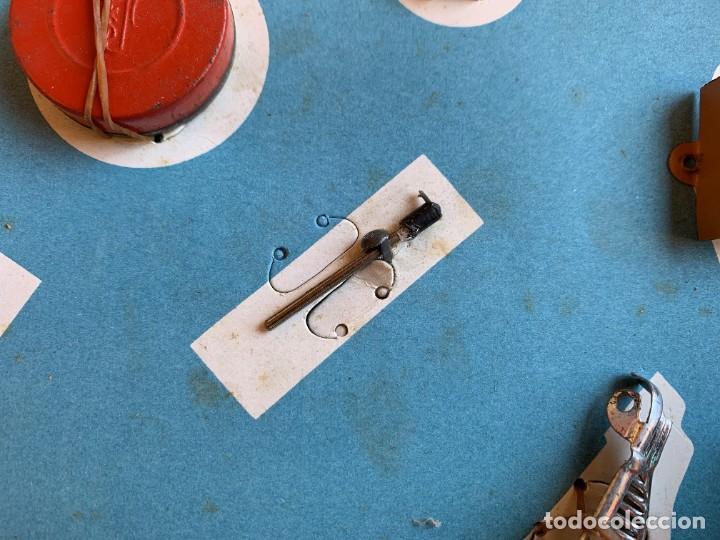 Juguetes antiguos Payá: CAJA CONSTRUCCIONES PAYA . AUTOMOVILES . CATALOGO . HOJA RECLAMACIONES . AÑOS CINCUENTA . - Foto 13 - 217534413
