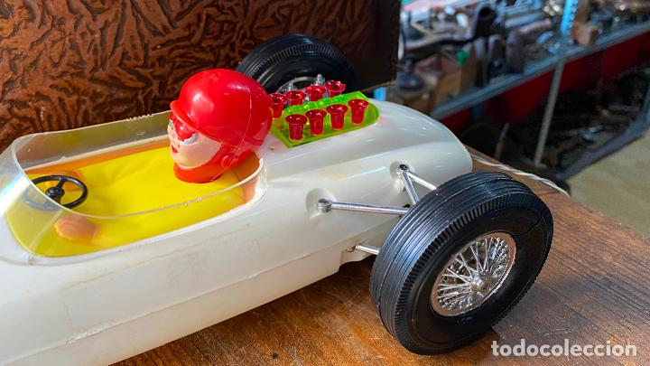 Juguetes antiguos Payá: PAYA Coche Formula 1 Lotus bolido - Foto 2 - 218109750