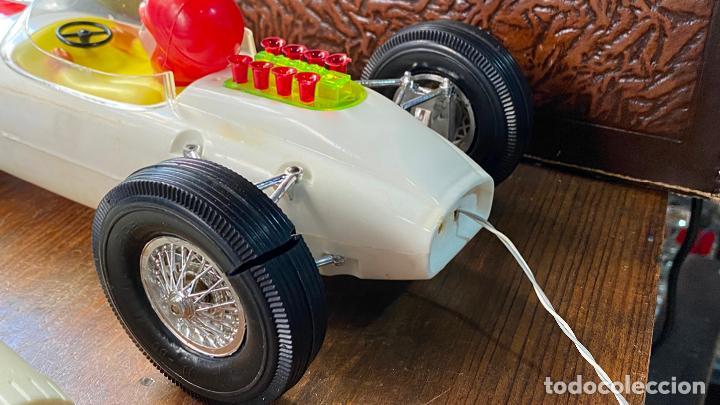 Juguetes antiguos Payá: PAYA Coche Formula 1 Lotus bolido - Foto 6 - 218109750