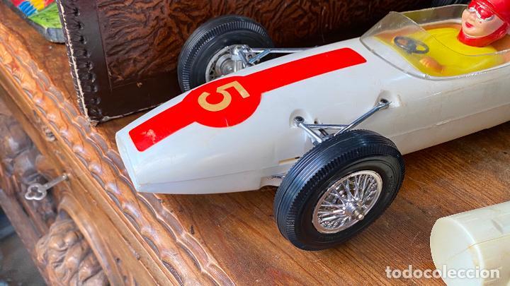 Juguetes antiguos Payá: PAYA Coche Formula 1 Lotus bolido - Foto 7 - 218109750