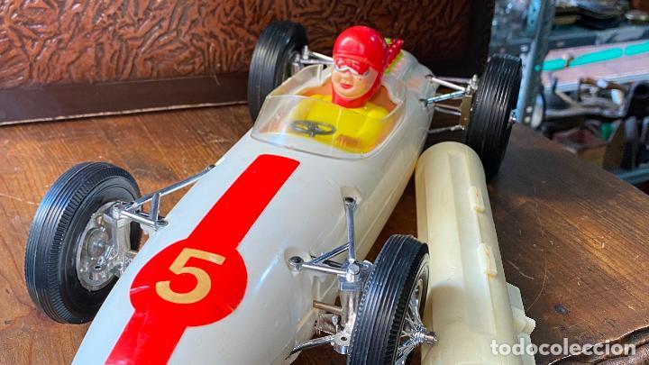 Juguetes antiguos Payá: PAYA Coche Formula 1 Lotus bolido - Foto 9 - 218109750