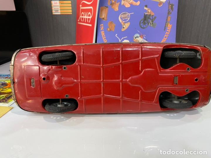 Juguetes antiguos Payá: Packard Payá de hojalata descapotable - Foto 7 - 218357446