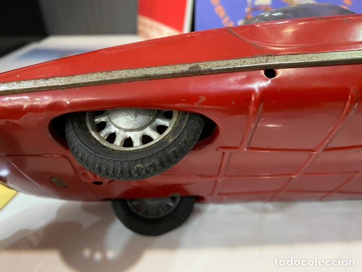 Juguetes antiguos Payá: Packard Payá de hojalata descapotable - Foto 8 - 218357446
