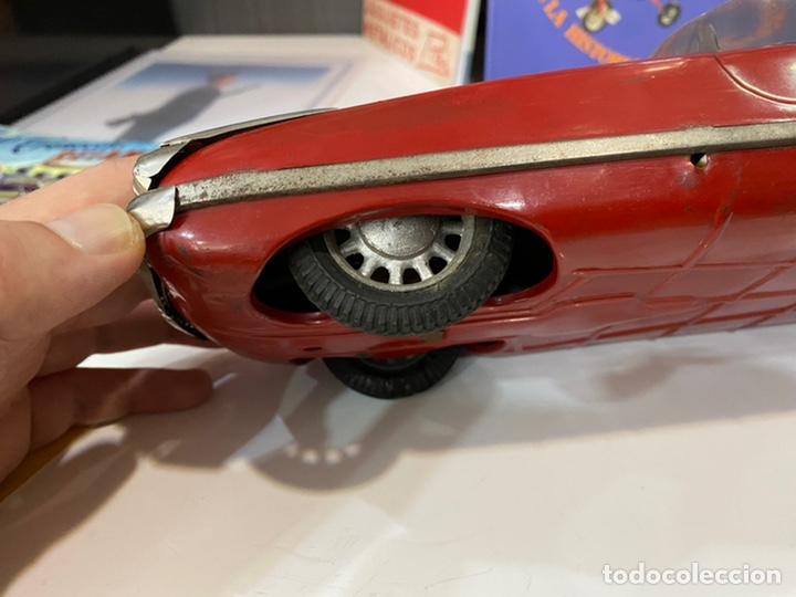Juguetes antiguos Payá: Packard Payá de hojalata descapotable - Foto 10 - 218357446