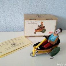 Juguetes antiguos Payá: PAYA, CARRITO RAMPER 952 CON CAJA Y CERTIFICADO.. Lote 222058006