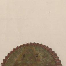 Juguetes antiguos Payá: ABANICO DE ALFILER PAYA. Lote 222079770
