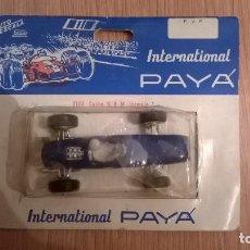 Juguetes antiguos Payá: PAYA INTERNATIONAL BRM. Lote 222269451
