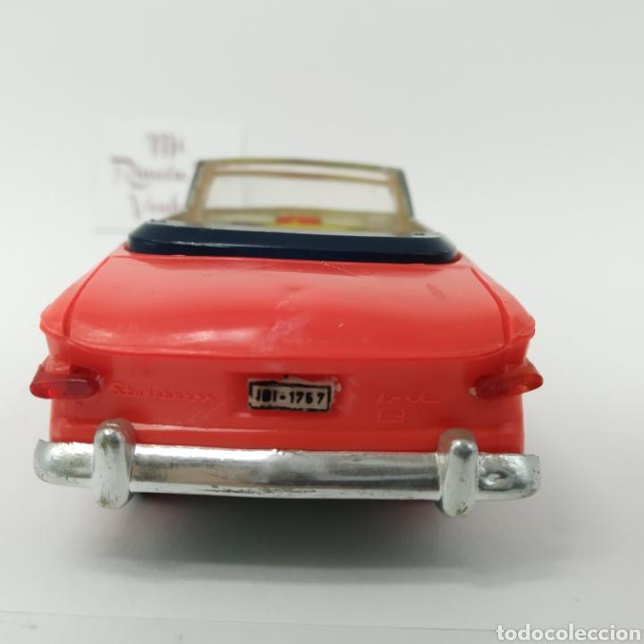 Juguetes antiguos Payá: Antiguo Studebaker Lark Payá Auto Escala a fricción escala 1/32 referencia 1757 - IBI - Para vitrina - Foto 4 - 229620865