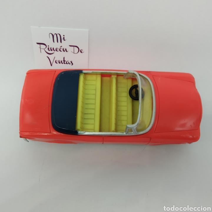 Juguetes antiguos Payá: Antiguo Studebaker Lark Payá Auto Escala a fricción escala 1/32 referencia 1757 - IBI - Para vitrina - Foto 5 - 229620865