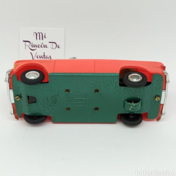 Juguetes antiguos Payá: Antiguo Studebaker Lark Payá Auto Escala a fricción escala 1/32 referencia 1757 - IBI - Para vitrina - Foto 6 - 229620865
