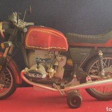 Giocattoli antichi Payá: ANTIGUO MOTO PAYA BMW R100 NO ESTA PROBADO TAL CUAL COMO SE VE EN FOTOS. Lote 239366595