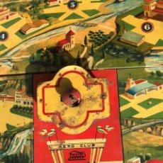 Juguetes antiguos Payá: AEROCLUB PAYÁ. Lote 241266085