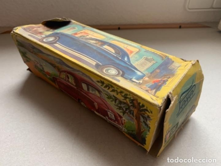 Juguetes antiguos Payá: SEAT 1400 PAYA ESCALA 1/20 - Foto 9 - 241469620