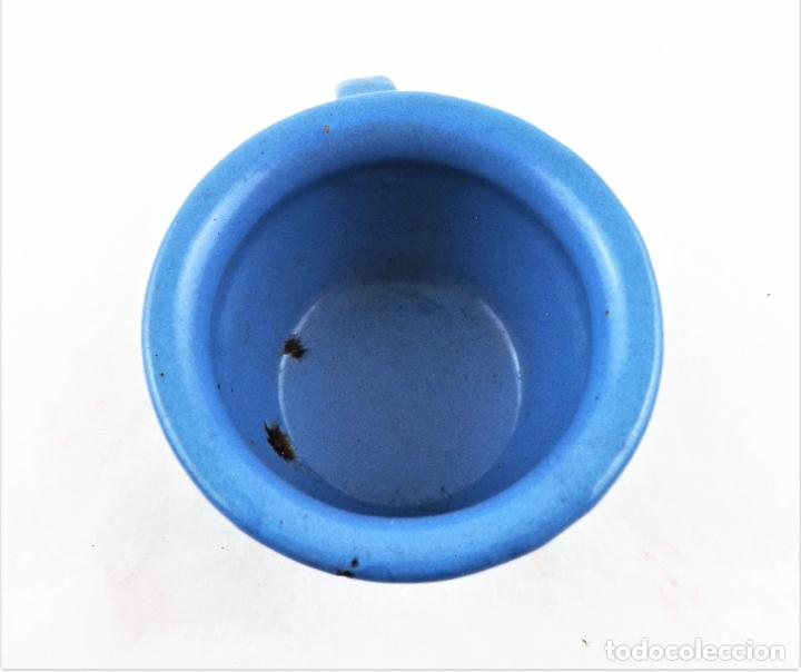 Juguetes antiguos Payá: Payá, Rico, Jyesa o similares. Orinal de juguete fundición. Años 40/50 - Foto 2 - 241671670