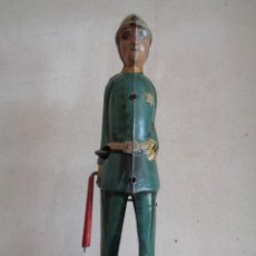 Brinquedos antigos Payá: GUARDIA DE SEGURIDAD DE PAYA. Lote 242109740
