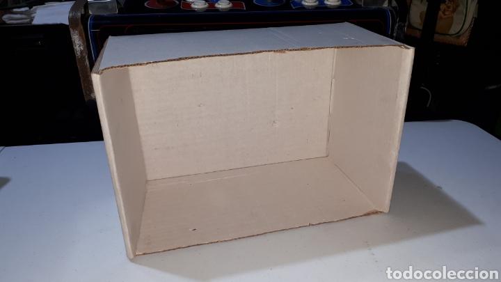 Juguetes antiguos Payá: Parte de arriba caja TRACTOR PAYA 857 - Foto 3 - 244724440