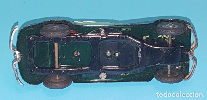 Juguetes antiguos Payá: PAYA (TIPO RICO, JYESA)- CAJA NR0 700 - MONTAJE/CONSTRUCCION DE AUTOMOVILES- , años 50. - Foto 10 - 249585830