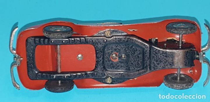 Juguetes antiguos Payá: PAYA (TIPO RICO, JYESA)- CAJA NR0 700 - MONTAJE/CONSTRUCCION DE AUTOMOVILES- , años 50. - Foto 15 - 249585830