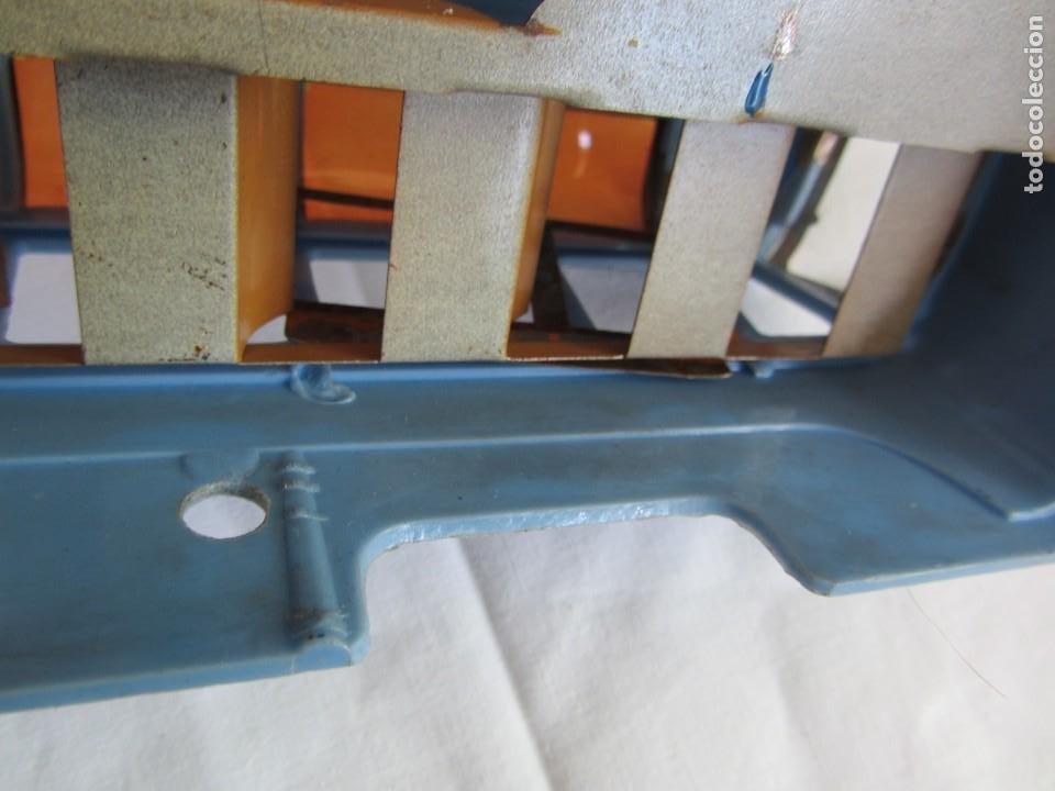 Juguetes antiguos Payá: Autobus Paya Studebaker años 50 de cuerda - Foto 29 - 262587905