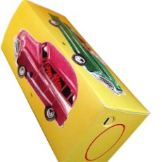 Juguetes antiguos Payá: PAYÁ DESMONTABLE 1/32 CAJA COCHE REF. 782 / 784 / 787 / 788 (LEER DESCRIPCIÓN). Lote 268881064