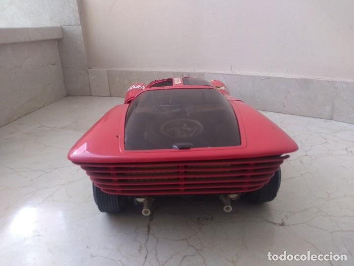 Juguetes antiguos Payá: Antiguo coche Paya Ferrari - Foto 3 - 278820623