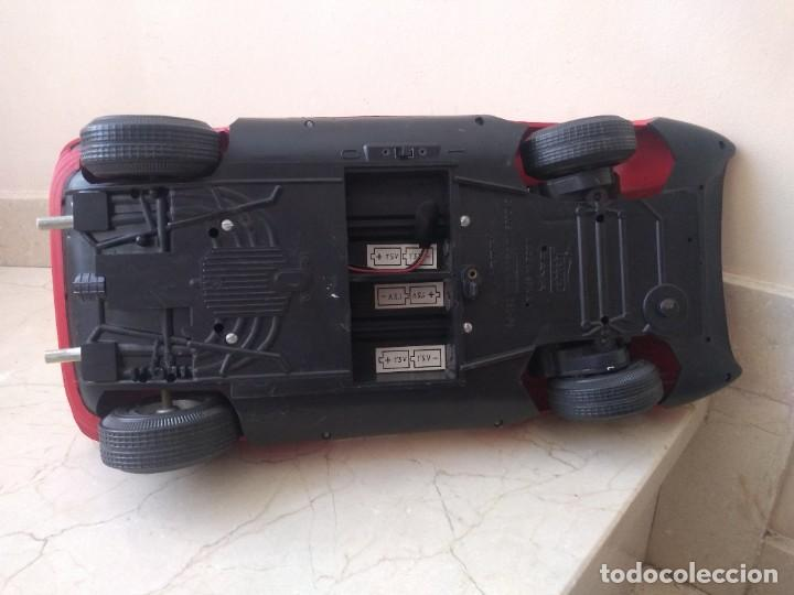 Juguetes antiguos Payá: Antiguo coche Paya Ferrari - Foto 5 - 278820623