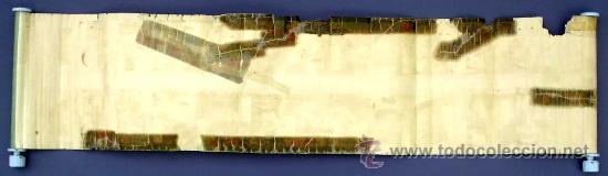 Juguetes Antiguos: CINE INFANTIL EN 3 DIMENSIONES JIN. Nº 5. LA HIJA DEL MOLINERO. SIN FECHA, AÑOS 50 - 60S - Foto 3 - 12438010
