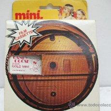 Juguetes Antiguos: MINI-MOVI ANTIGUA PELICULA (FILM CASSETTE) (Nº 2005) GANDY GOOSE (GOLD MINE) - AÑO 1978. Lote 28010711