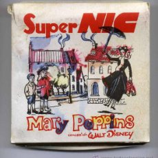 Juguetes Antiguos: SUPER NIC PELICULA COMPLETA MARY POPPINS. Lote 36266702