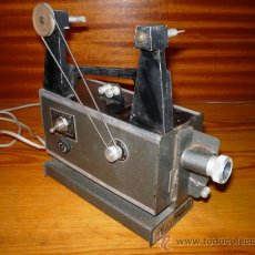 Juguetes Antiguos: PROYECTOR CINE MAX 8MM. Lote 36896679