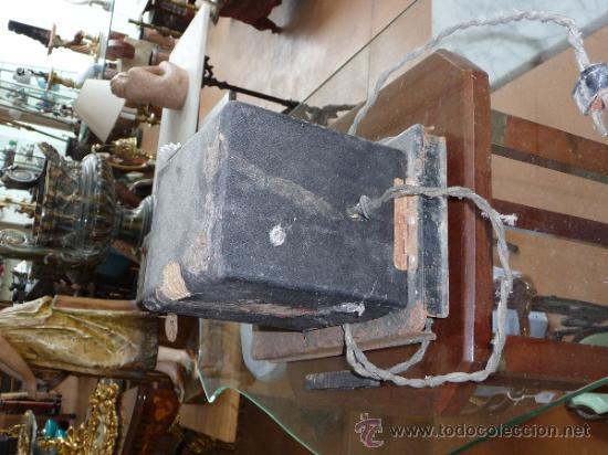 Juguetes Antiguos: Antigua maquina de cine nic, para recanvios. - Foto 5 - 37243411