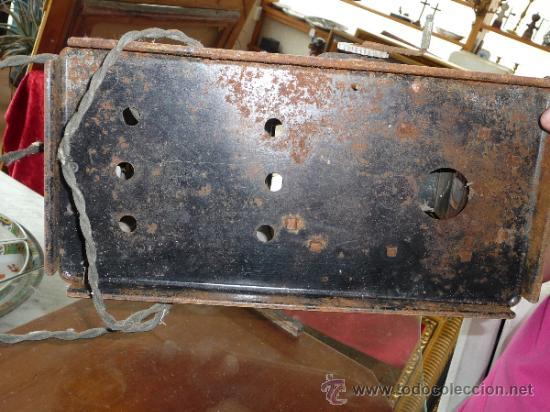 Juguetes Antiguos: Antigua maquina de cine nic, para recanvios. - Foto 10 - 37243411
