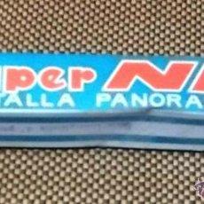 Juguetes Antiguos: SUPER NIC. PANTALLA PANORAMICA. LA DAMA Y EL VAGABUNDO. Lote 43434196