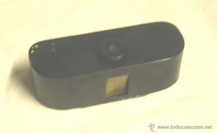Juguetes Antiguos: Visor PATHEORAMA de PATHÉ , metálico el primer modelo. Año 1900 - Foto 4 - 47172517
