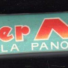 Juguetes Antiguos: CINE SUPER NIC. PANTALLA PANORAMICA. CONTIENE PELICULA. Nº 535. Lote 47200654