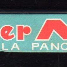 Juguetes Antiguos: CINE SUPER NIC. PANTALLA PANORAMICA. Nº 616. SERIE DISNEYLAND. 2º PARTE. LA DAMA Y EL VAGABUNDO. Lote 47200731
