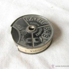Juguetes Antiguos: PELICULA DE PATHE BABY DE VIDRIERAS ARTISTICAS 818. Lote 53501053