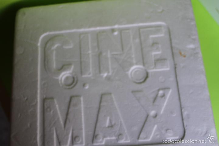 Juguetes Antiguos: PROYECTOR 8 SUPER 8 BIANCHI CINE MAX K6 FUNCIONANDO - Foto 17 - 56300321