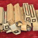Juguetes Antiguos: LOTE 15 PELICULAS ENTRE ELLAS 9 DE RAI PAYÁ. SONORAS. AÑOS 40. CINE NIC. Lote 57864696