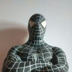 Juguetes Antiguos: SPIDERMAN HUCHA SPIDER MAN. Lote 61886611
