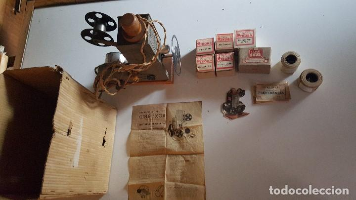 CINE SKOB (Juguetes - Pre-cine y Cine)