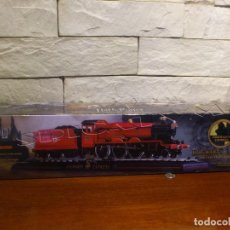 Juguetes Antiguos: HARRY POTTER - HOGWARTS EXPRESS - METAL - NOBLE COLLECTION - 53 CM. - LICENCIA OFICIAL - NUEVO. Lote 104857187