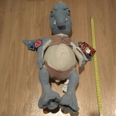 Juguetes Antiguos: STAR WARS WATTO EPISODE I PELUCHE 40 CMS.. Lote 112103874
