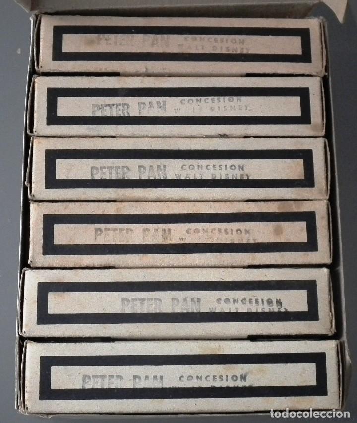 Juguetes Antiguos: PROYECTOR DE CINE NIC CON 45 PELÍCULAS - Foto 16 - 112917915
