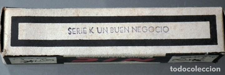 Juguetes Antiguos: PROYECTOR DE CINE NIC CON 45 PELÍCULAS - Foto 18 - 112917915