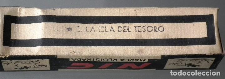 Juguetes Antiguos: PROYECTOR DE CINE NIC CON 45 PELÍCULAS - Foto 23 - 112917915